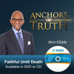 Faithful Until Death
