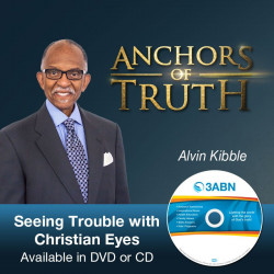 Seeing Trouble with Christian Eyes