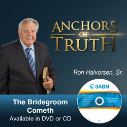 The Bridegroom Cometh
