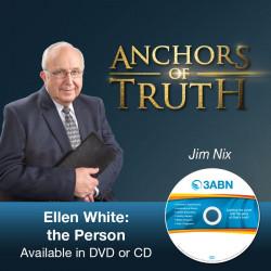 Ellen White: the Person