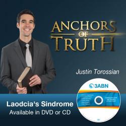 Laodcia's Sindrome
