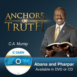 Abana and Pharpar