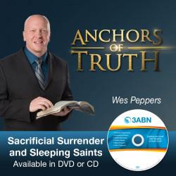 Sacrificial Surrender and Sleeping Saints