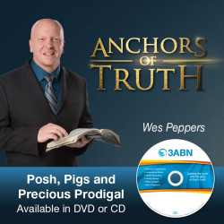 Posh, Pigs and Precious Prodigals
