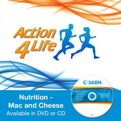 Nutrition - Mac and Cheese