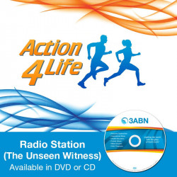 Radio Station (The Unseen Witness)