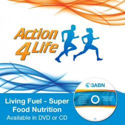 Living Fuel - Super Food Nutrition