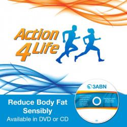 Reduce Body Fat Sensibly