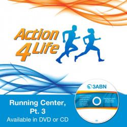 Running Center, Pt. 3