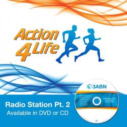 Radio Station Pt. 2