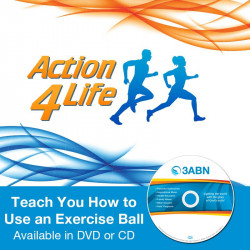 Teach You How to Use an Exercise Ball