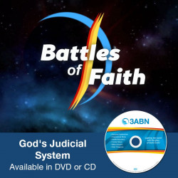 God's Judicial System