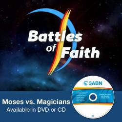Moses vs. Magicians