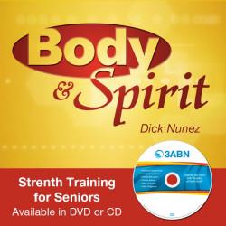 Strenth Training for Seniors