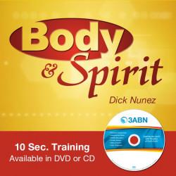 10 Sec. Training