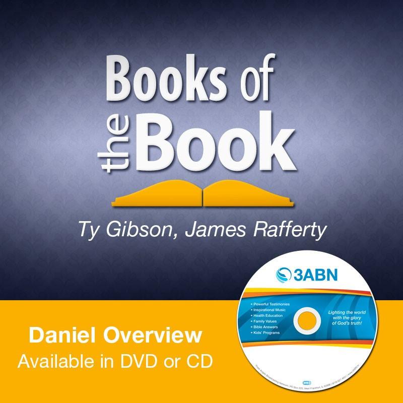 Daniel Overview