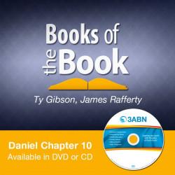 Daniel Chapter 10