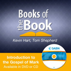 Introduction to the Gospel of Mark