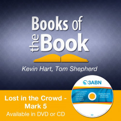 Lost in the Crowd - Mark 5
