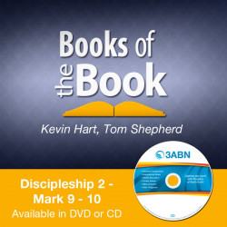 Discipleship 2 - Mark 9 - 10
