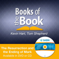 The Resurrection and the Ending of Mark
