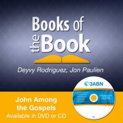 John Among the Gospels