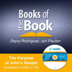 The Purpose of John's Gospel