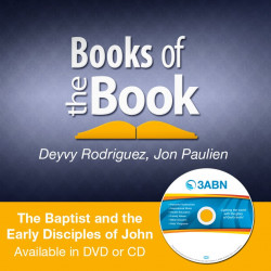 The Baptist and the Early Disciples of John