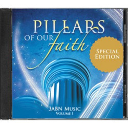 Pillars of Our Faith - CD