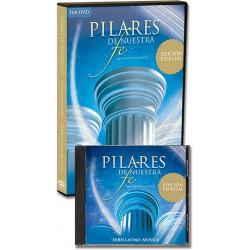 Pilares de Nuestra Fe Combo 15