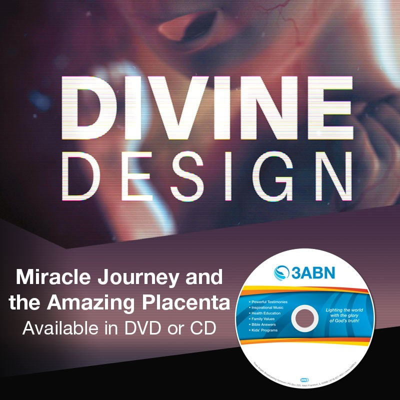Miracle Journey and the Amazing Placenta
