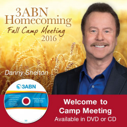 Welcome to Camp Meeting