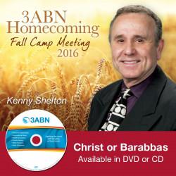 Christ or Barabbas