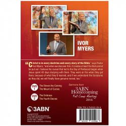 Heartburn: The Key to Revival DVD Set