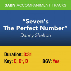 Seven's The Perfect Number