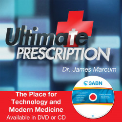 The Place for Technology and Modern Medicine