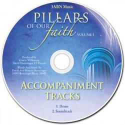 Remember the Sabbath - Digital Accompaniment Track