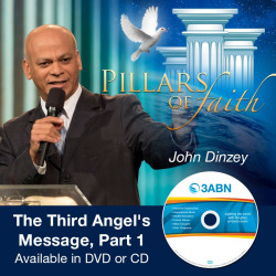 The Third Angel's Message, Part 1