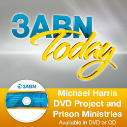 Michael Harris DVD Project and Prison Ministries
