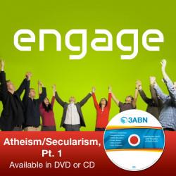 Atheism/Secularism, Pt. 1