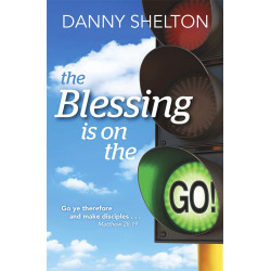 The Blessing is on the Go!