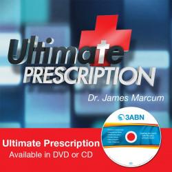 Ultimate Prescription