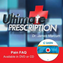 Pain FAQ