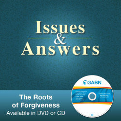 The Roots of Forgiveness