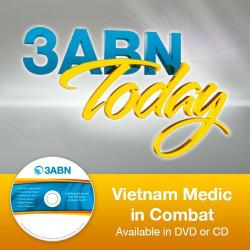 Vietnam Medic in Combat