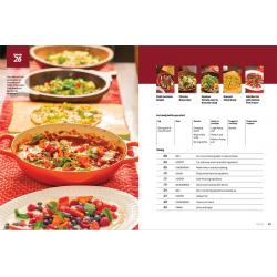 Cook:30 Cookbook