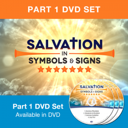 Salvation in Symbols and Signs Complete DVD Series