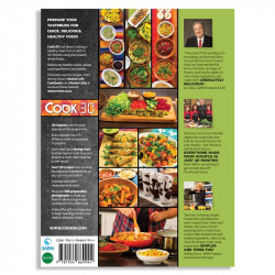 Cook:30 Cookbook