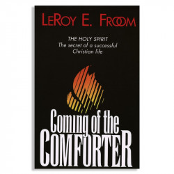 Coming of the Comforter
