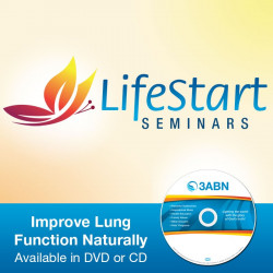 Improve Lung Function Naturally